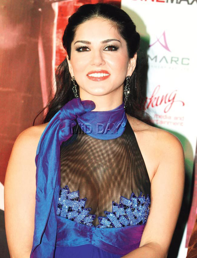Latest News Of Pakistan Sunny Leone Is An Example Of -3525