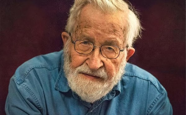 Tres problemas a enfrentar en el 2021   por Noam Chomsky