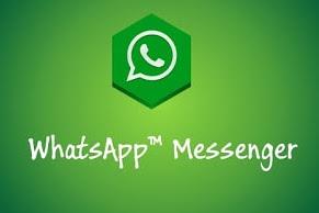 Download WhatsApp Messenger apk v2.17.87 Full Version