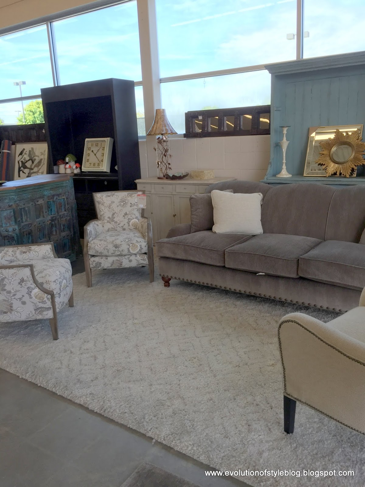 Arhaus Outlet A Hidden Gem Evolution Of Style