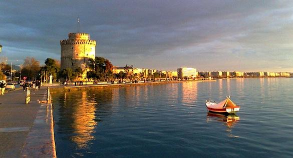 أروع المدن اليونانية، فمن هي؟