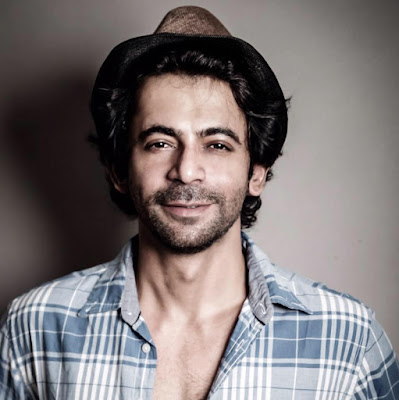 Sunil Grover Wiki, Height, Weight, Age, Wife, Family and Biography