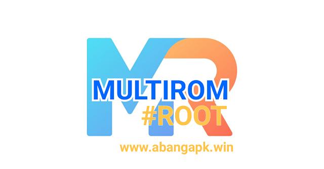 Cara Root Multirom pada Xiaomi