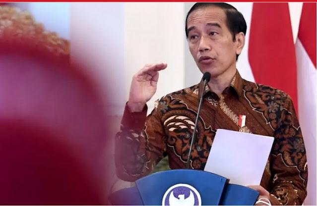 Menkes Ungkap Alasan Jokowi Enggan Terapkan Lockdown: Ekonomi Akan Jatuh