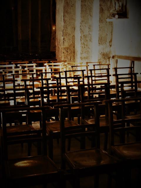 Eglise Moustier, malooka