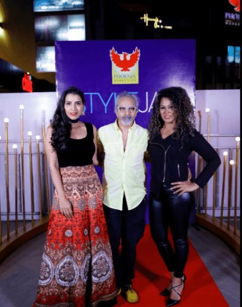 Shalini Chopra,Waseem Khan & Anitha Kholay
