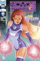 DC Renascimento: Novos Titãs #16