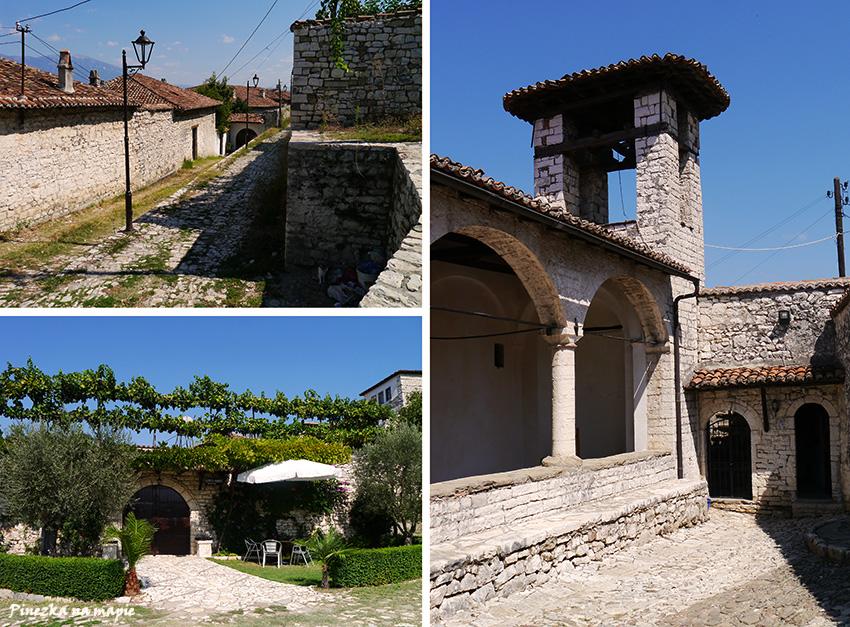Co warto zobaczyć w Berat?