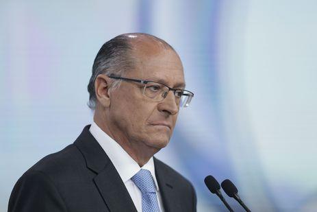 MP de São Paulo denuncia Alckmin por corrupção e lavagem de dinheiro