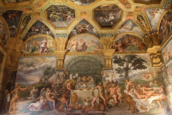 Homeschooling a Mantova