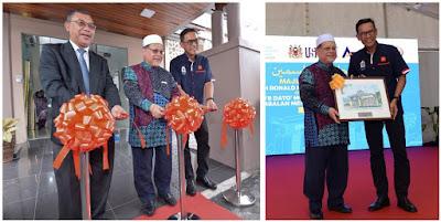 Rumah Ronald McDonald Kini di Hospital USM Kelantan!