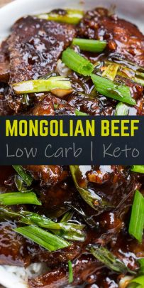 Keto Mongolian Beef: Stir-Fried Flank Steak Slices & Vegetables In Sweet Sauce #recipes #dinnerrecipes #dinnerideas #newdinnerrecipes #newdinnerideas #newdinnerrecipeideas #food #foodporn #healthy #yummy #instafood #foodie #delicious #dinner #breakfast #dessert #lunch #vegan #cake #eatclean #homemade #diet #healthyfood #cleaneating #foodstagram