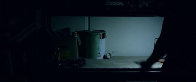La Pandilla Una Noche de Terror 1080p latino