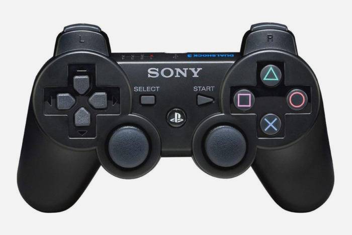 Konsol PlayStation 3 (macworld.com)