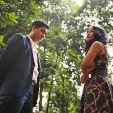 Arda Featuring Tantri Pelabuhan Terakhir Lirik Lagu