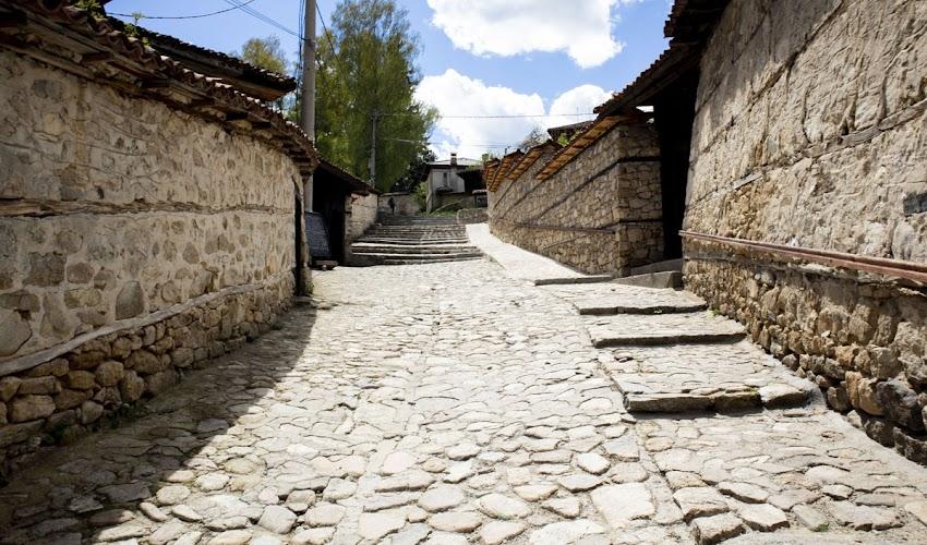 Копривщица – спасена частица история близо до София