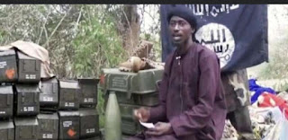 Boko-Haram now appoints Boko-Haram new governor of Borno state.