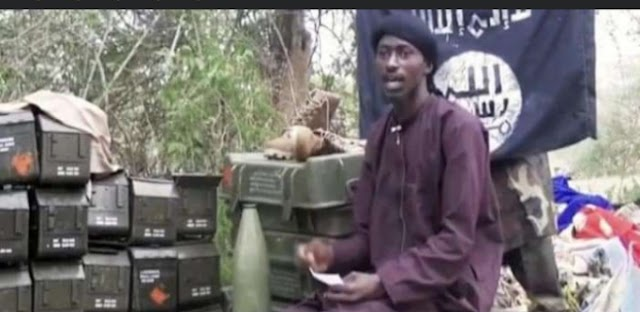 Boko-Haram now appoints new governor of Borno state.