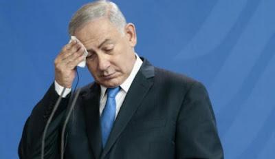 عاجل : مليون إصابه وعشرة آلاف حالة وفاة في إسرائيل بفيرس كورونا خلال شهور