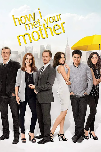 How I Met Your Mother dizisinin konusu ve fragmanı