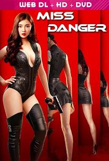 فيلم Miss danger 2020 مترجم اون لاين