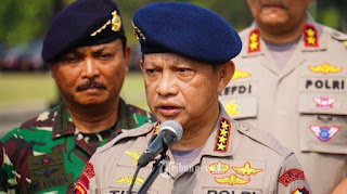Jadikan Mendagri, Upaya Jokowi 'Selamatkan' Tito Karnavian yang Gagal Ungkap Kasus Novel Baswedan?