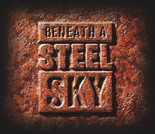 Descargar Beneath a Steel Sky