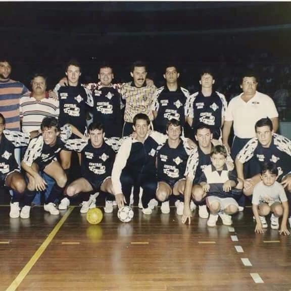 Associação Esportiva Jundiaiense  sua história nunca será esquecida 2730d878a89ae
