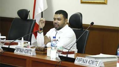 Begini Tanggapan Senator Filep Atas Gugatan Perdata LBP ke Haris Azhar