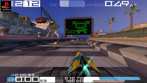 Wipeout 3 - On this day