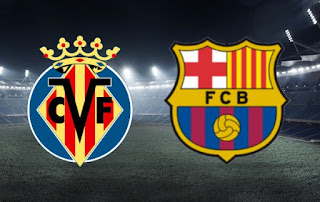 مباشر مشاهدة مباراة برشلونة و فياريال ٢٤-٩-٢٠١٩ بث مباشر في الدوري الاسباني يوتيوب بدون تقطيع