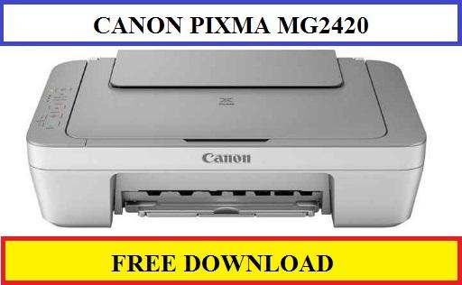 Canon PIXMA MG2420