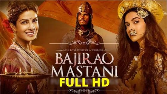 watch bajirao mastani full movie online free