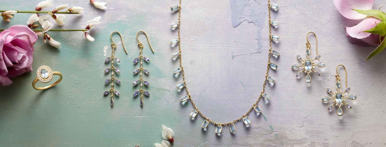 Tej Kothari Sundance Catalog Jewelry Artist