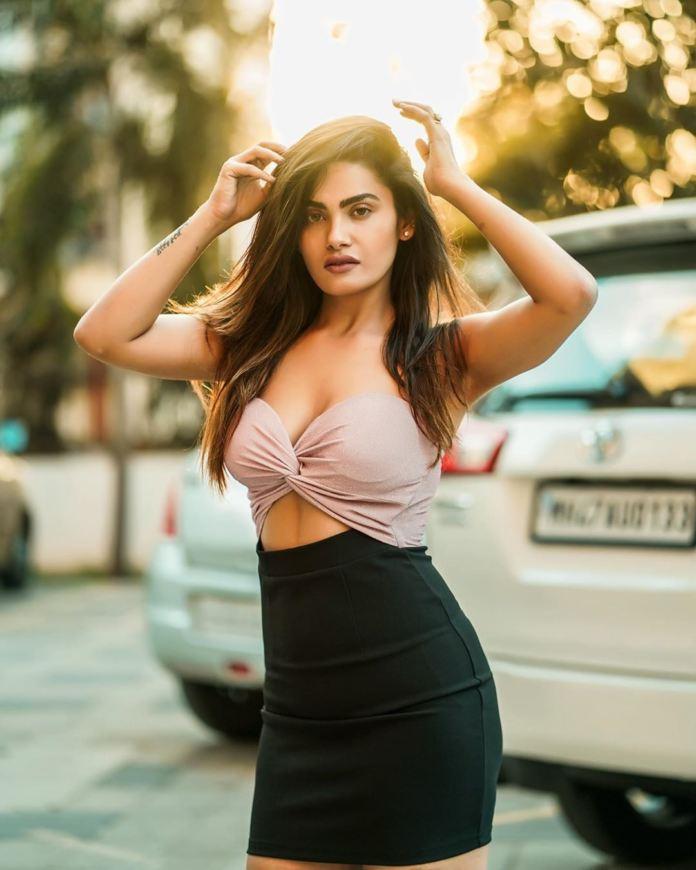 Sakshi Dwivedi Latest Photo shoot Stills