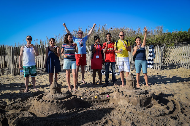 teambuilding, event, sandcastle, themes, conferences, meetings, corporate