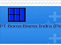 Lowongan Kerja BUMN SMK D3 PT Boma Bisma Indra (Persero) Tahun 2020