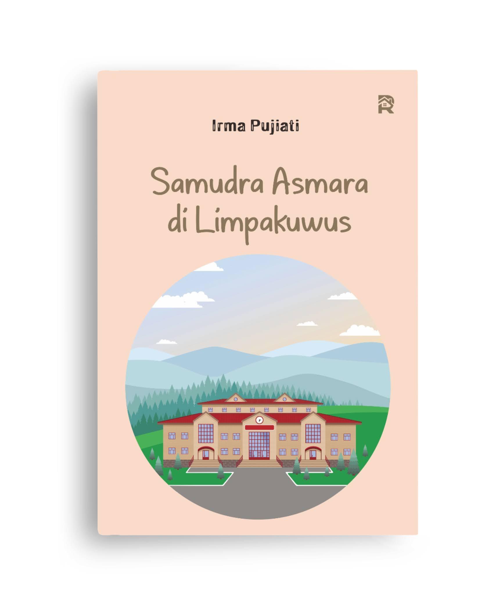 Samudra Asmara di Limpakuwus