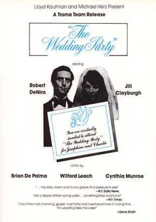 The Wedding Party 1969 BRRip 720p Dual Audio in Hindi English