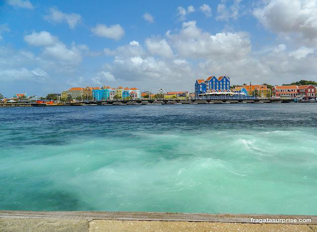 Willemstad, Curaçao, Caribe