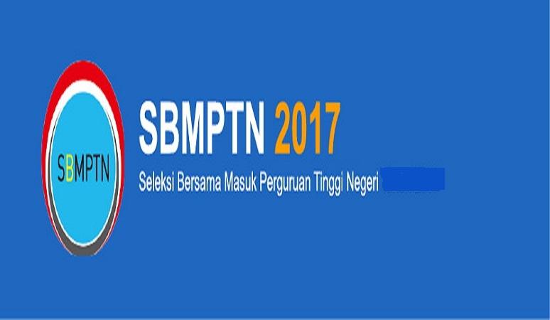 PENGUMUMAN HASIL (SBMPTN) 2018 SELEKSI BERSAMA MASUK PERGURUAN TINGGI NEGERI 2017
