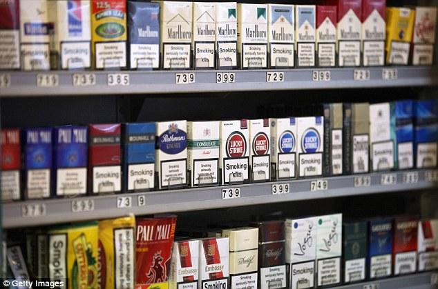 Studie: Fast die Hälfte in Mazedonien raucht Zigaretten