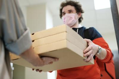 cara mengirim barang lewat jne langsung ke kantor