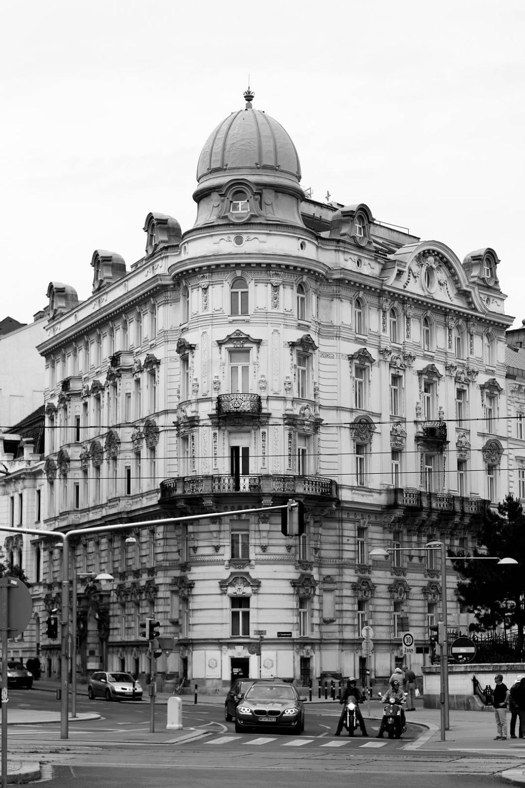 Wien, Österreich, Reisen, Urlaub, Fleurcoquet