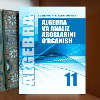 Решебник по алгебре для учеников 11 классов