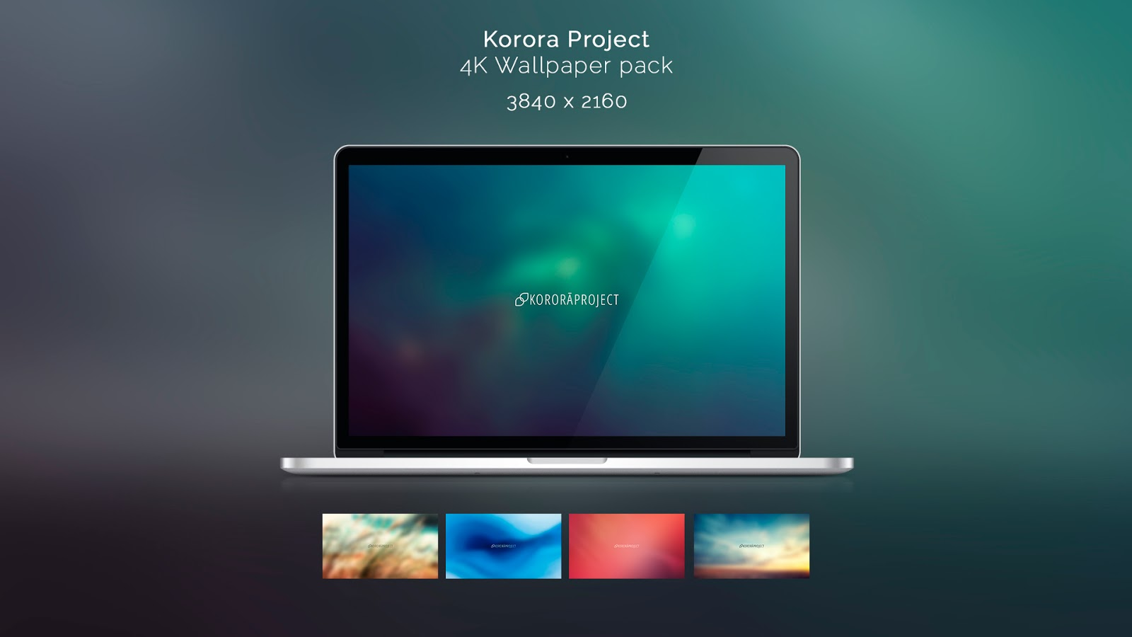 Korora Project 4k Wallpaper Pack Windows10 Themes I