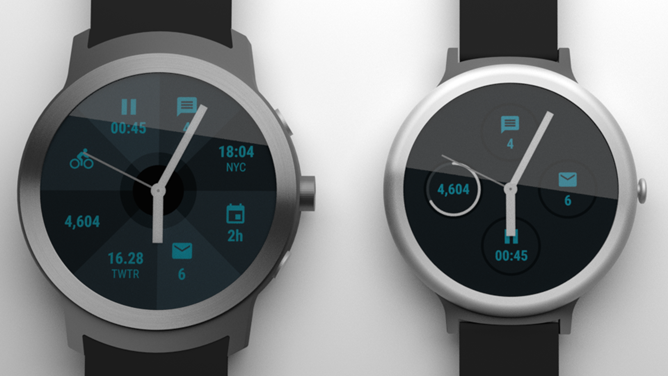 Google announces list of Smartwatches getting Android 8.0 Oreo update soon and future