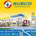 """ซัสโก้ เผยแผนกลยุทธ์ ปี 64 เน้นขยายปั๊มน้ำมันในทำเลที่เหมาะสมพร้อมปรับปรุงสถานีเดิม ให้ทันสมัยมากขึ้น และเพิ่มพันธมิตรธุรกิจ Non Oil พร้อมเปิดสโลแกนใหม่ """"Fuel Your Day เติมพลังให้วันของคุณ"""""""