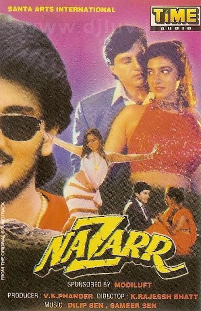 Download Nazarr [1997-MP3-VBR-320Kbps] Review