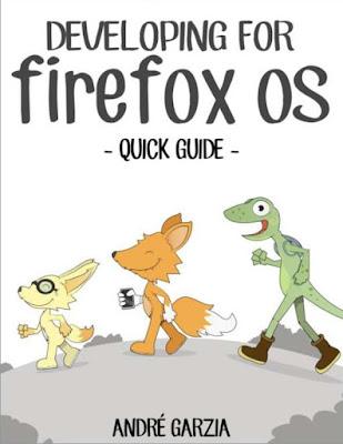 Desarrollando Aplicaciones para FirefoxOS